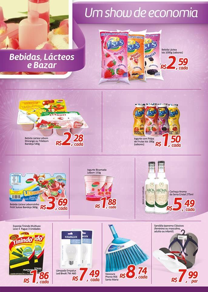 IMG-20180529-WA0009 Em Monteiro: Seleção especial de ofertas pra você! no Bom Demais Supermercados