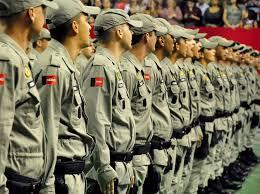 Concurso da Polícia Militar e do Corpo de Bombeiros divulga resultado da segunda fase 7