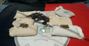 Polícia prende suspeito de roubo que foi absolvido por tentativa de homicídio 5