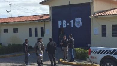 Governador anuncia novo secretário de Administração Penitenciária da Paraíba 7