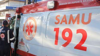 Acidente de moto deixa homem ferido em Sumé 6