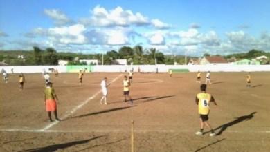 Rodada da Copa Integração de Futebol do Cariri é marcada por goleadas, confira 7
