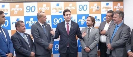 20180618_062619 PROS anuncia apoio à pré-candidatura de João Azevêdo a governo do estado nesta segunda-feira