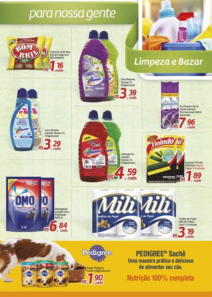 FB_IMG_1530277610797 Bom Demais Supermercados está com uma Seleção de Ofertas