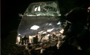acidente-boa-vista-reproduç-tvpb-600x365-300x183 Motoristas ficam feridos em acidente entre dois carros na BR-412, em Boa Vista