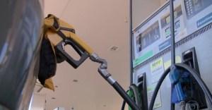 Petrobras reduz 0,68% no preço da gasolina 19