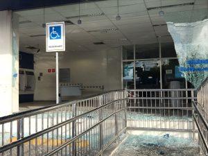 explosao-santa-rita-walter-paparazzo-g1-300x225 Homem morre após ser atingido por bala perdida durante explosão a banco na PB