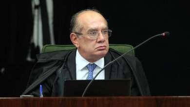Senadores pedem análise para impeachment de Gilmar 7