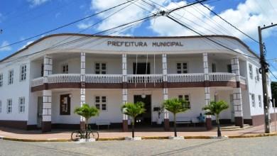 Prefeita de Monteiro decreta ponto facultativo nas repartições municipais nesta segunda 2