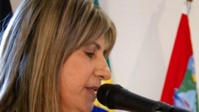 Edna Henrique confirma pré-candidatura a Câmara Federal 2