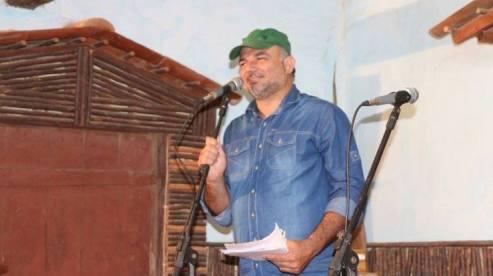 FELIZARDO-MOURA Felisardo Moura defende gestão voltada para saúde, educação e geração de empregos na Prata