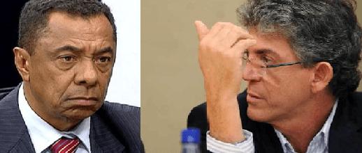 Sem-título Damião: Lígia é a candidata do governo e João é o candidato de Ricardo