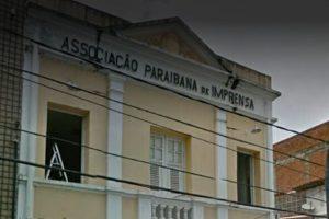 associacao_paraibana_de_imprensa-300x200 Decisão judicial suspende eleições da Associação Paraibana de Imprensa