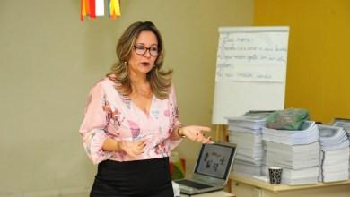 Equipes da rede municipal de ensino participam de capacitação em Monteiro 6