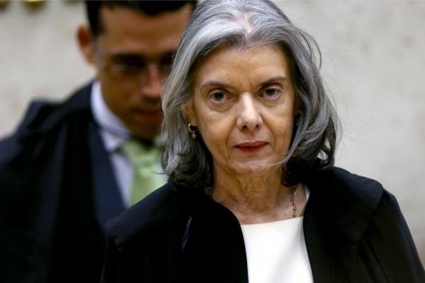 carmen-lucia-stf STF decide que Moro foi parcial ao condenar Lula no caso do triplex