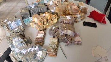 Dinheiro roubado em agência de Juazeirinho é recuperado mas dois suspeitos continuam foragidos 4