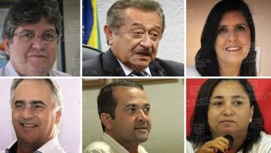 Paraíba já tem pesquisa registrada no TSE e resultado será divulgado na segunda-feira 1