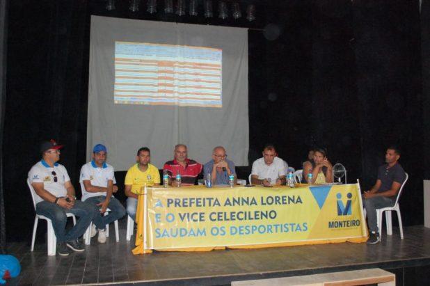 CELE-ROSTAND-1024x681 Vice prefeito Celecileno anuncia premiação recorde para campeonato em Monteiro