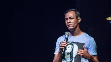 Monteirense César Lima foi eleito nesta quinta-feira Conselheiro de Cultura do Cariri 2