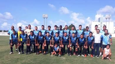 CSP perde para Queimadense, mas é campeão Sub-19 21