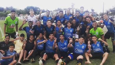 Monteirenses são destaques no Campeonato Paraibano Sub-19 6