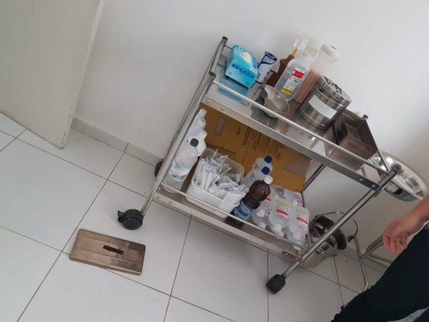 eclipseeuagetty6-1024x768 Unidade de Saúde é alvo de vândalos em Monteiro