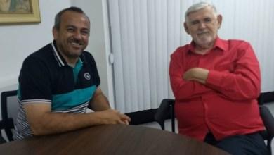 Ex-candidato a prefeito de Monteiro, Conrado declara apoio a Luiz Couto para o Senado 6