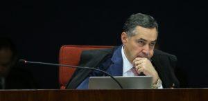 o-ministro-do-supremo-tribunal-federal-luis-roberto-barroso-durante--300x146 Barroso pode decidir sobre Lula a qualquer momento a partir de hoje