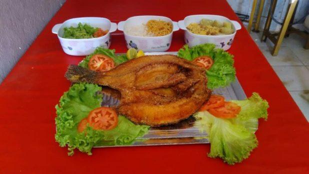 peixe-1024x576 Em Monteiro: Restaurante Casa do Xerém, Quentinha R$ 8,00 reais
