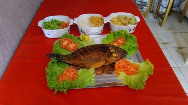 peixe-2-1024x576 Em Monteiro: Restaurante Casa do Xerém, Quentinha R$ 8,00 reais