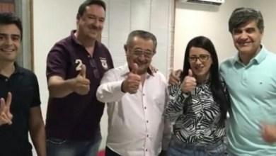 Ex-prefeito de São João do Tigre reafirma apoio a José Maranhão e esclarece participação em convenções 18