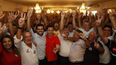 PTB homologa candidatura de Carlos Batinga a deputado estadual 6