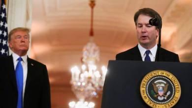 Senado americano ouve mulher que acusa juiz de violência sexual 7