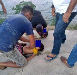 20180904215352-300x290 Mulher é presa ao tentar matar dois filhos afogados em açude na Paraíba