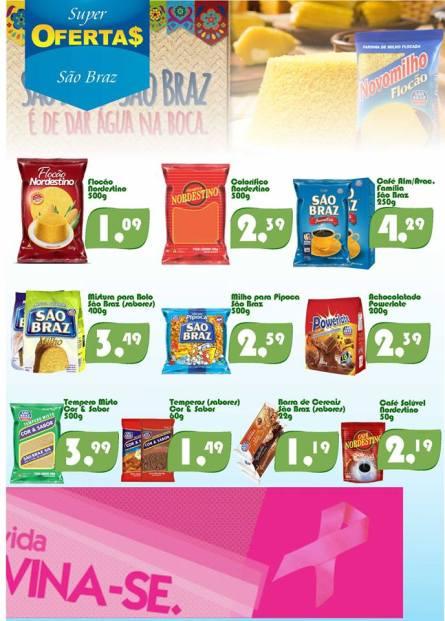 42446452_1945810408843324_8813301749277261824_n Chegou....chegou! Novo encarte Confira as ofertas do Malves Supermercados em Monteiro