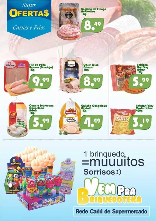 42516535_1945810392176659_3452819312715235328_n Chegou....chegou! Novo encarte Confira as ofertas do Malves Supermercados em Monteiro