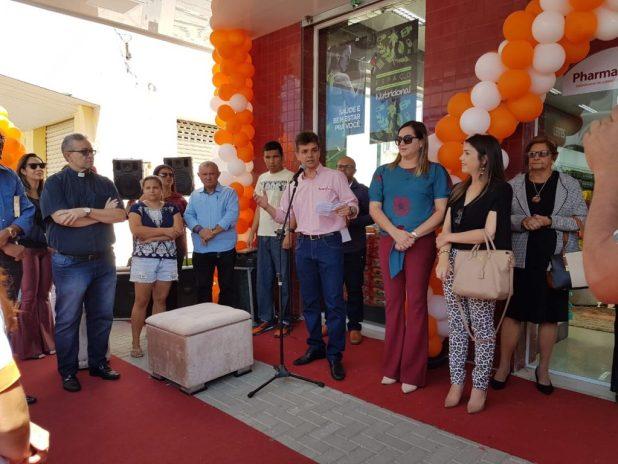 731953e2-8d21-43a2-96a2-6f4ce8e9370c-1024x768 Inauguração da Redepharma em Monteiro
