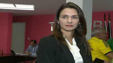 Michelle Ramalho vence eleição e é a nova presidente da FPF 5
