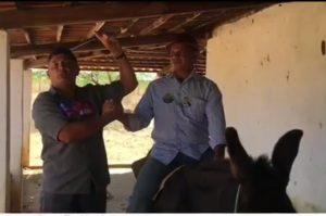 Screenshot_20180919-183617-300x199 Sargento Massilon recebe apoio do ex candidato a deputado Federal Ijeillson Marabá