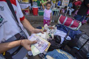VENEZUELA-300x200 ONU nomeia representante especial para crise migratória da Venezuela