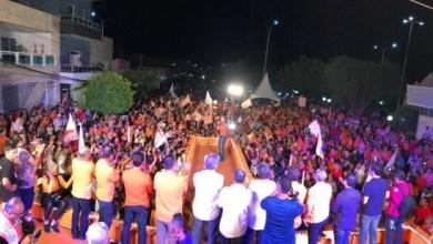 Em Monteiro, Batinga afirma que união de forças fará o Cariri cada vez maior 11