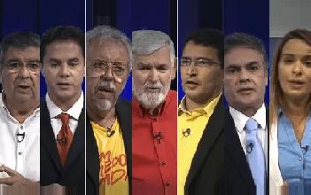 Veritá: Cássio lidera com 28,6%; Veneziano, 28,3%; Daniella, 21,9% 5
