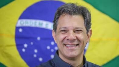 Haddad desembarca em João Pessoa nesta sexta para ato de campanha 2