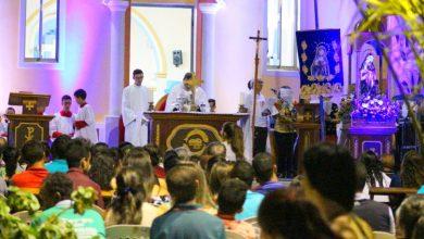 Fé e tradição marca abertura de festa da padroeira Nossa Senhora das Dores em Zabelê 9