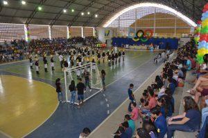 JEM-201803-300x200-300x200 Jogos Escolares tem cerimonia de abertura oficial no Ginásio O Chicão