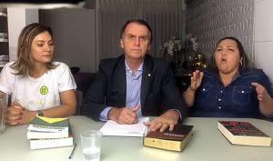 Reestruturação de ministérios será 1ª medida da gestão Bolsonaro 8