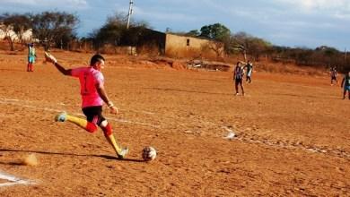 Goleadas espetaculares e W.O. marcam rodada do Ruralzão 2018 em Monteiro 7