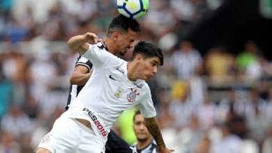 Botafogo vence o inerte Corinthians e se afasta do Z4 5