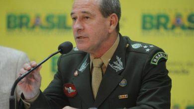 Bolsonaro anuncia o general Fernando Azevedo e Silva para a Defesa 3
