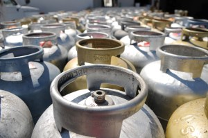 Petrobras sobe preço do gás de cozinha em 8,5% 15